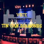Tin Can Diamonds