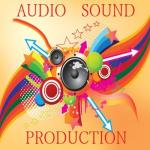 Audio sound production