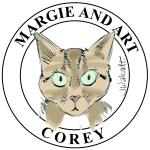 Margie & Art Corey