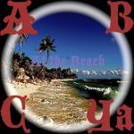 Abcya at the Beach