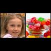 Video - Freckles, Jellybeans