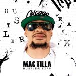 Your Spot by MacTilla Beats