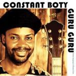 Constant Boty