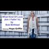 Video - What Kind Of Love (Am I Fallin' In)