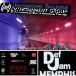 UnderGround Railroad Entertainment Group
