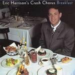 Eric Harrison