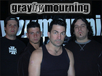 Gray by Mourning
