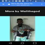 WALITHEGOD