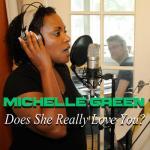 Michelle Green