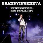 Brandy in Geneva