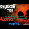 Benjackson Troy - Falling outta love ( lyric video)
