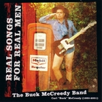 Buck McCreedy