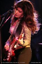 Liz Larin