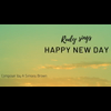 Video - Happy new day