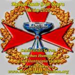 Associación Santo Grial De América™ Apoyado por Unesco, Valencia, España.