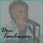 Why Don't We Just by Don Tomlinson