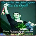 Ana Gabriela Guevara ™ Sitio Oficial.