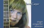 Janis Carper