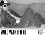 will wakefield