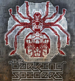 THE BARKING SPIDERS