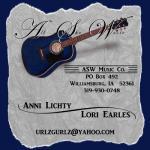 Anni Lichty & Lori Earles