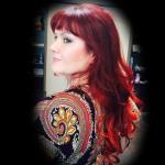Amber Snider - Puddle Siren Music Publishing/ASCAP