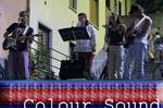 Colour Sound Band