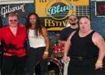 The Dare Ya Blues Band