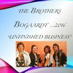 Brothers Bogaardt