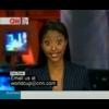 Video - Nikki Hornsbys song on CNN International TV
