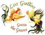Rick Lugo / Los Gallos