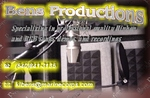 Bens productions ( featuring various artist)