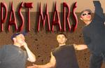 Past Mars N8 North