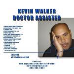 Cross Houston Street by Kevin Walker