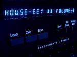 Hide : house-eey