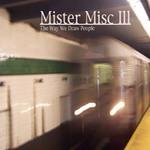Mister Misc Ill