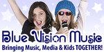 Blue Vision Music