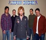 Japhy Ryder