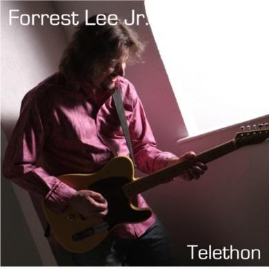 Forrest Lee Jr Artist Profile | Broadjam com