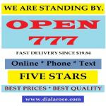 Dial A Rose 561-622-1843
