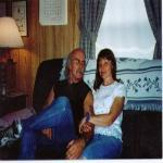 Margie & Allan Hurd