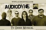 AudioDyne