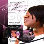 Monica Murphy aka Lady Soul