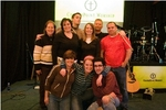 ChangePoint Worship Band
