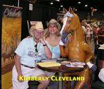 Kimberly Cleveland