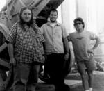 Seth Yacovone Band