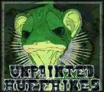 Unpainted Huffhines