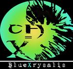 Blue Xrysalis