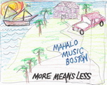 MahaloMusicBoston