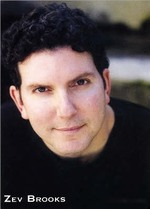 Zev Brooks